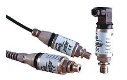 Датчик давления Gems Sensors & Controls для тормозной системы поезда
