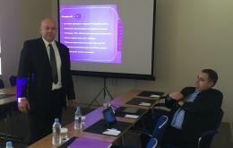 Презентация компании Altenburger Electronic GmbH в России