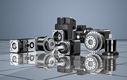 Stober – немецкий производитель редукторов и серводвигателей
