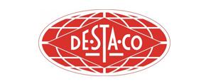 Зажимы, натяжители, пневмоцилинды и прочее от компании DE-STA-CO