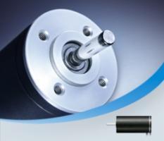Бесколлекторные двигатели постоянного тока Faulhaber