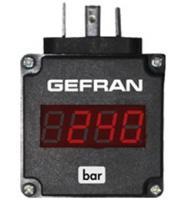 Датчики Gefran