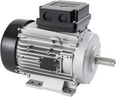Низковольтный электродвигатель  IEC