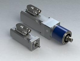 синхронный электродвигатель HBR