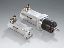синхронный электродвигатель HLR
