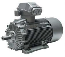 Общепромышленные электродвигатели Loher