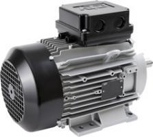 Низковольтный электродвигатель NEMA