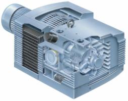 шибер - компрессор Gebr.Becker GmbH