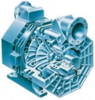 радиальный вакуумный насос Gebr.Becker GmbH