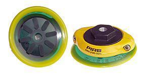 плоские присоски PIAB серии  F - DURAFLEX® (75-110 mm) из специального полиуретана
