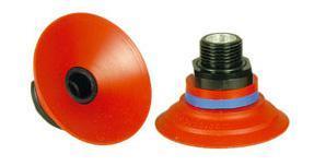 универсальные присоски серии U (2-50 mm)