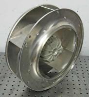 Вентиляторы Ziehl-Abegg