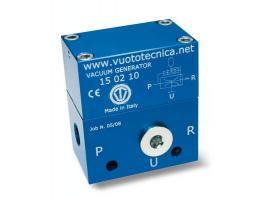 Вакуумные генераторы Vuototecnica