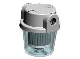 Вакуум-фильтр Vuototecnica